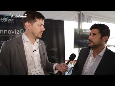Innoviz Technologies talk through the Innoviz One, their new LiDAR system