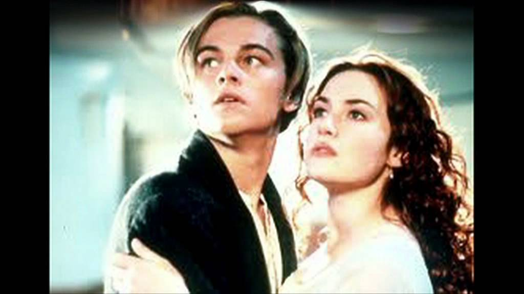 Foto Jack E Rose From Titanic Youtube