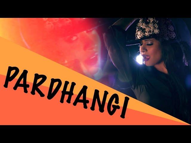 Pardhangi | Miss Pooja Feat.Muzical Doctorz | Latest Punjabi Songs 2014