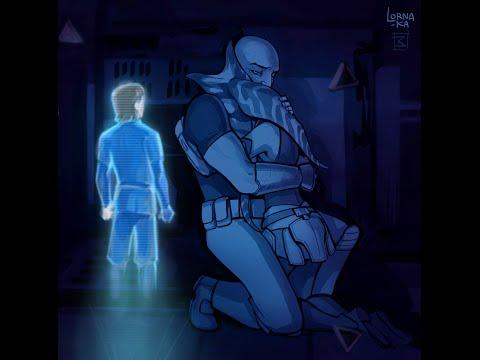 Anakin & Ahsoka Ft Rex︱See You Again ᴍᴠ