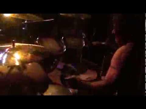 VORAX en vivo en el Club Favero (La Plata) el 4/10/2013