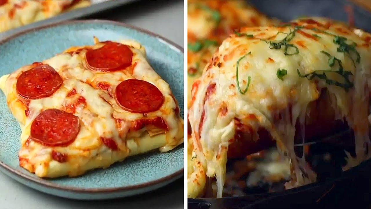 5 Tasty Pizza Party Recipes
