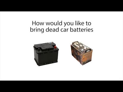 How to Fix A Marine Battery That Won't Charge
