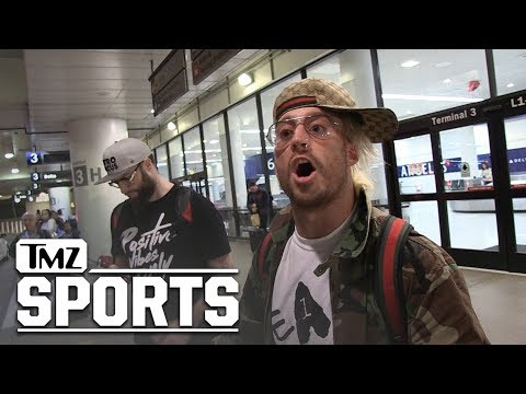 Enzo Amore Explains Airplane Incident, I Wasn't Vaping!! | TMZ Sports