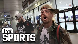 Video Enzo Amore Explains Airplane Incident, I Wasn't Vaping!! | TMZ Sports download MP3, 3GP, MP4, WEBM, AVI, FLV November 2018