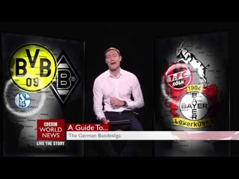 Bbc world news / sport - a guild to... the german bundesliga