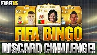 fifa bingo the greatest fifa bingo ever fifa 15 legend in a discard pack challenge