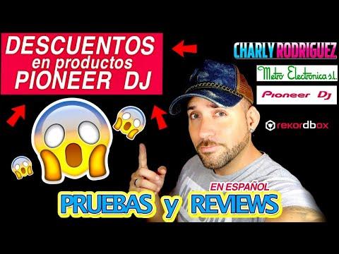 DONDE COMPRAR PRODUCTOS PIONEER-DJ MÁS ECONÓMICOS!!
