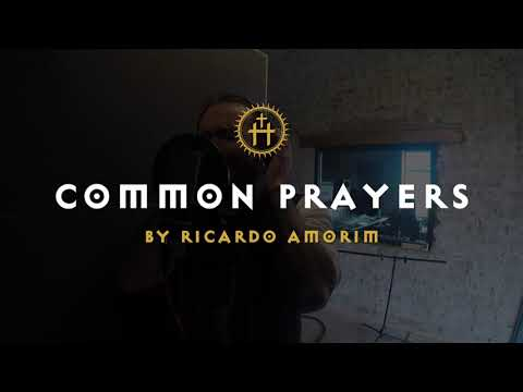 MOONSPELL - Common Prayers (Guitar Playthrough) | Napalm Records