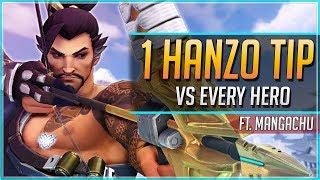1 HANZO T P For EVERY HERO Ft. Mangachu