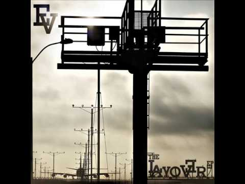 Evidence - The Layover EP (2008) [Full Album]