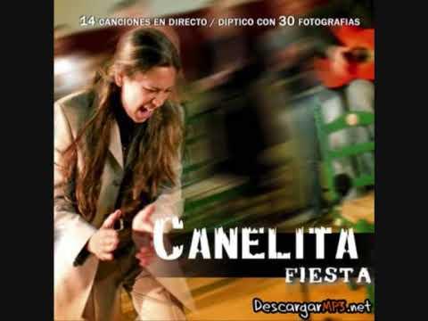 Canelita   amor flamenco