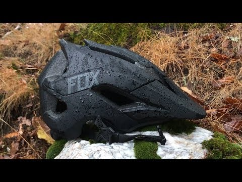Fox MTB Metah Solids Helmet