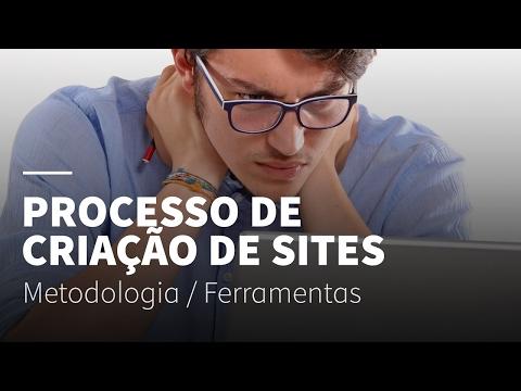 Processo para criação de sites • Metodologias e ferramentas