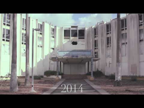 Dormant Treasure ( Treasure Island Documentary ) - Trailer -