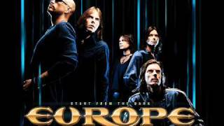 EUROPE- THE FINAL COUNTDOWN INSTRUMENTAL