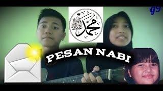 Download Ada Pesan Nabi SAW dibalik lagu Tasya feat sheila on 7- jangan takut gelap (gali asiruddin) Mp3