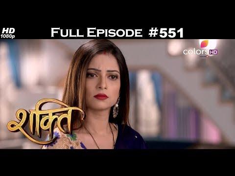 Shakti - 5th July 2018 - शक्ति - Full Episode thumbnail