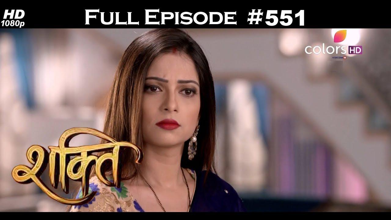 Shakti - 5th July 2018 - शक्ति - Full Episode