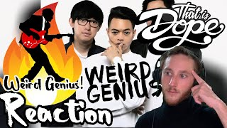 Download Weird genius- sweet scar [REACTION] What Song Should I React To Next?