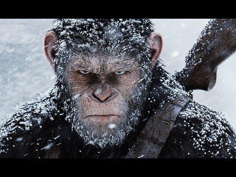 Planet Der Affen 3 Trailer Deutsch