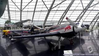 Путевые Заметки.Германия/Австрия,сентябрь 2015:Зальцбург, музей/штаб-квартира Red Bull - Hangar 7(Подписаться на канал ▻▻▻ http://bit.ly/iwalker2000_subs Да, так получилось - 3 поездки в Германию за 2 месяца - https://www.youtube.c..., 2015-12-05T07:31:34.000Z)