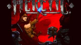 Heretic - The Cesspool