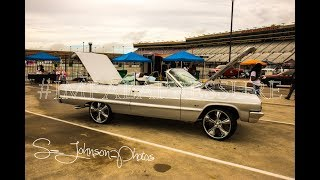 One of the Cleanest 1964 Chevy Impala Verts out Street Whipz