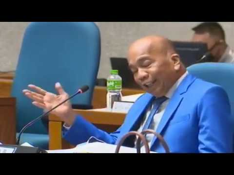 Rep. Barzaga asks ABS CBN on PDRs, points out how foreign