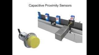Three Common Types of Sensors