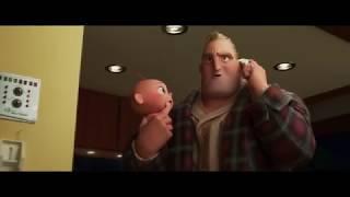Disney•Pixar's Incredibles 2 | Hero Work