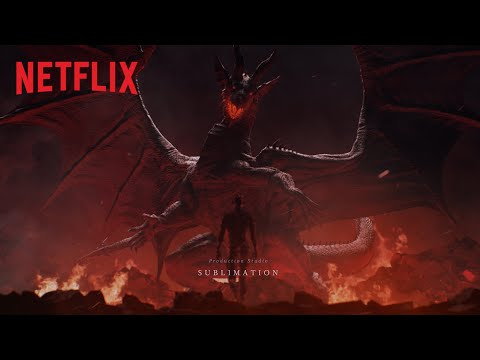 Dragon's Dogma | Opening Credits | Netflix