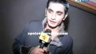 Pyaar Kii Ye Ek Kahaani 25th April  2011 Photoshoot Vampire Ka