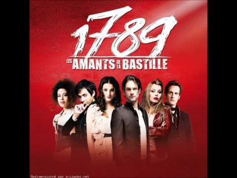 1789 les amants de la Bastille - La nuit m'appelle