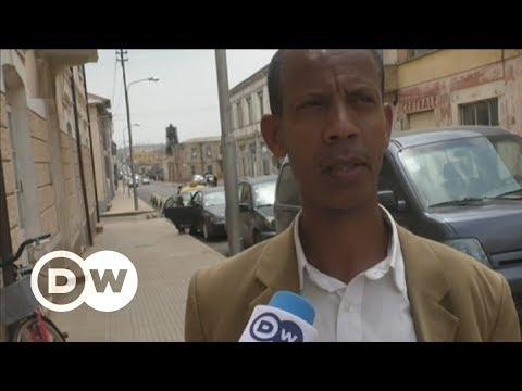 Eritreans hope for better future after peace deal | DW English