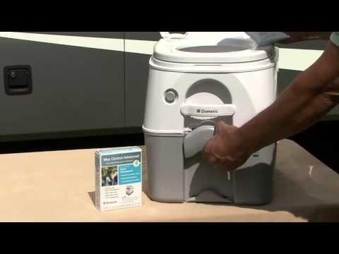 Ozark Trail Portable Toilet Review Doovi