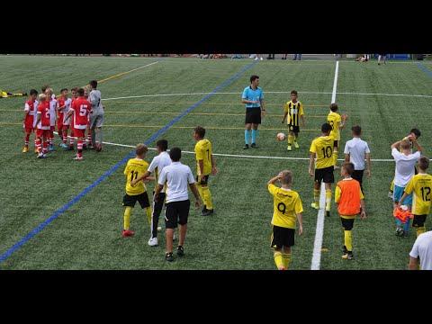 Download BSC Old Boys FE13 : FC Solothurn FE13