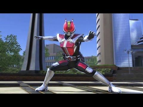 Kamen Rider Den-O   Kamen Rider Climax Fighter