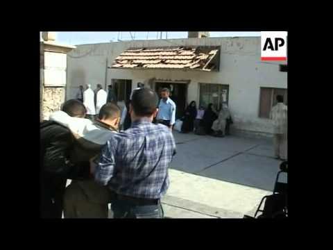 Policemen, Sudanese embassy man killed, Ramadan lawyer funeral