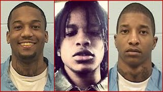 MEN WHO KILLED RAPPERS (Pop Smoke, Lil Snupe, L'A Capone)