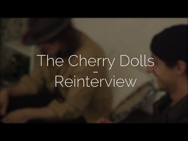 Reinterview with The Cherry Dolls   Crtive.