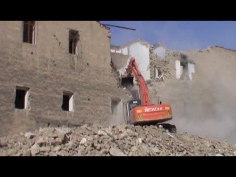 Azerbaijan: Forced Evictions