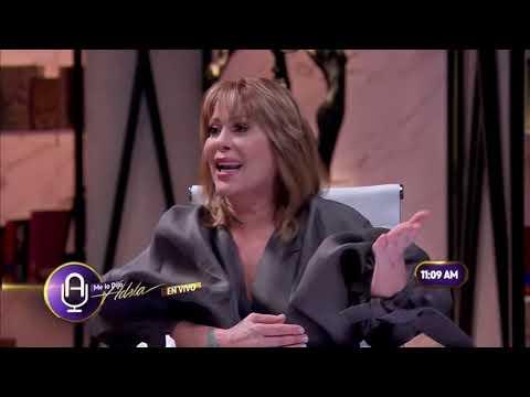 #Entrevista Alejandra Guzmán con Adela Micha I Parte II