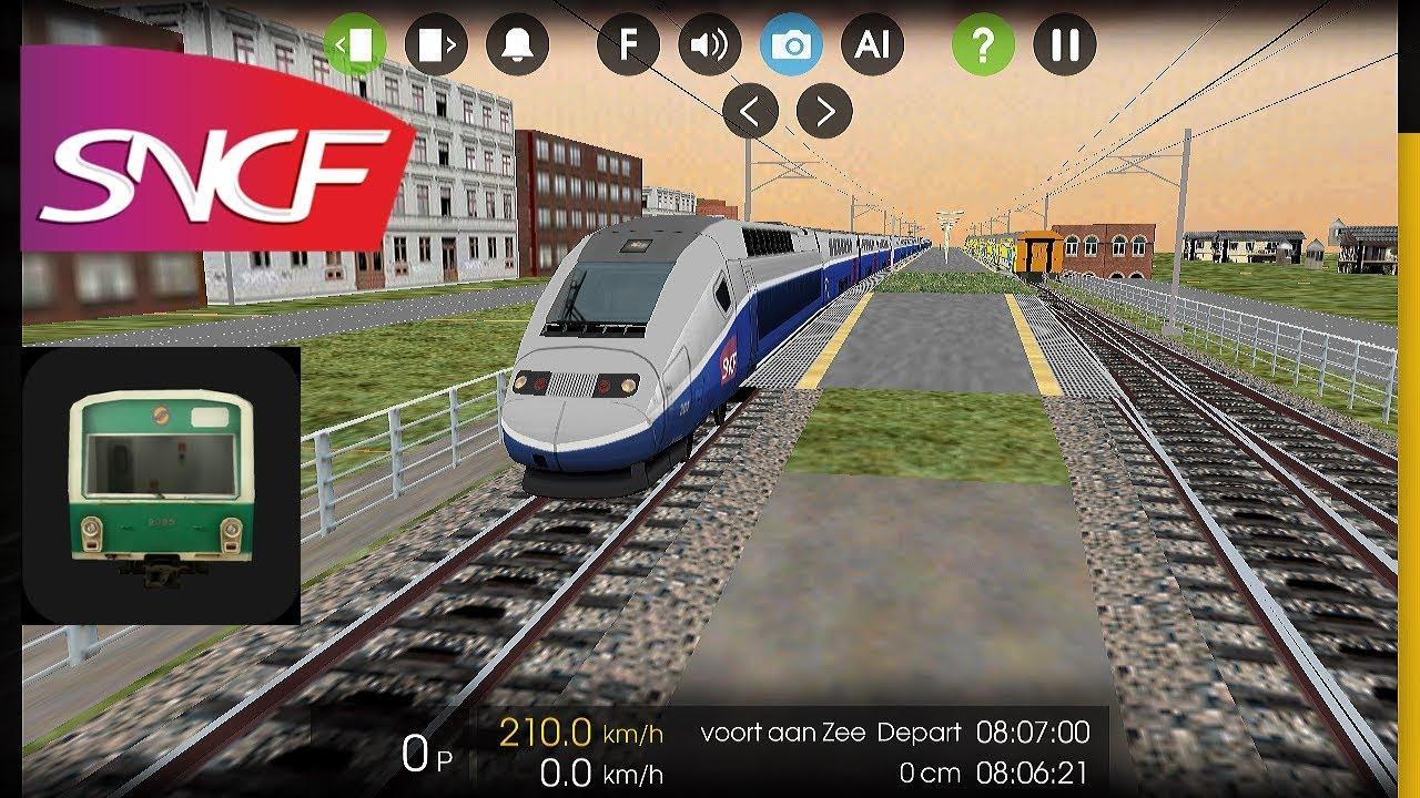 Hmmsim 2 | SNCF