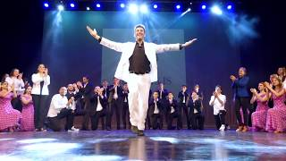"""Zorba the Greek"" ShakallisDance2019/Just Dance"