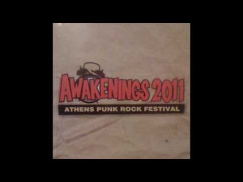 [2011] Awakenings 2011 - Athens Punk Rock Festival
