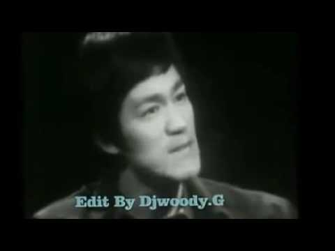 Bruce lee..interview