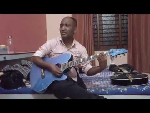 Suhani Raat Dhal Chuki on Guitar Chords
