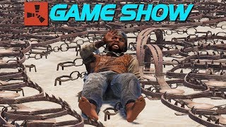 Rust Family - Friendly GAME SHOW II
