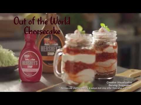 HERSHEY'S Out Of The World Cheesecake  S01E05   HERSHEY'S Presents Meethe Bahane with Ranveer Brar